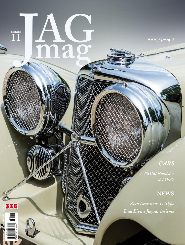 Jag mag n.11 by Pierluigi Ducci Editore issuu