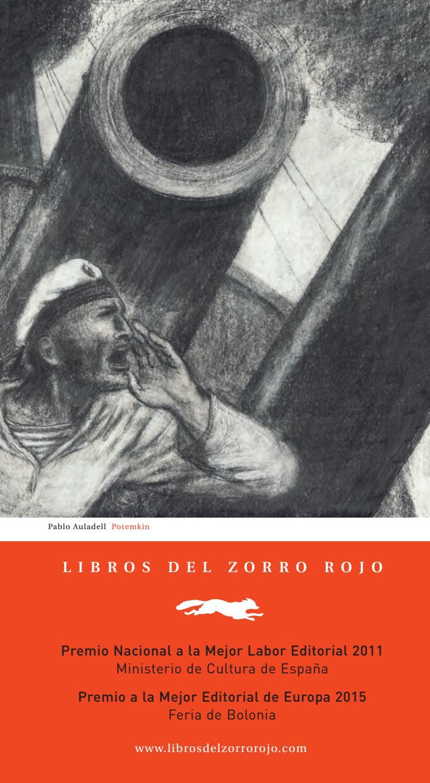 Catálogo Juvenil Adulto Otoño 2018 By Libros Del Zorro