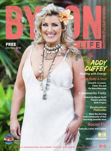 d2565778f9bc4 Byron Life Magazine by CORELife Magazine - issuu