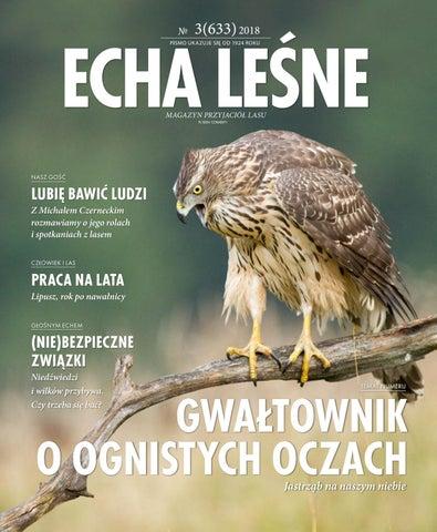 Echa Leśne Nr 3 633 2018 By Lasy Państwowe Issuu