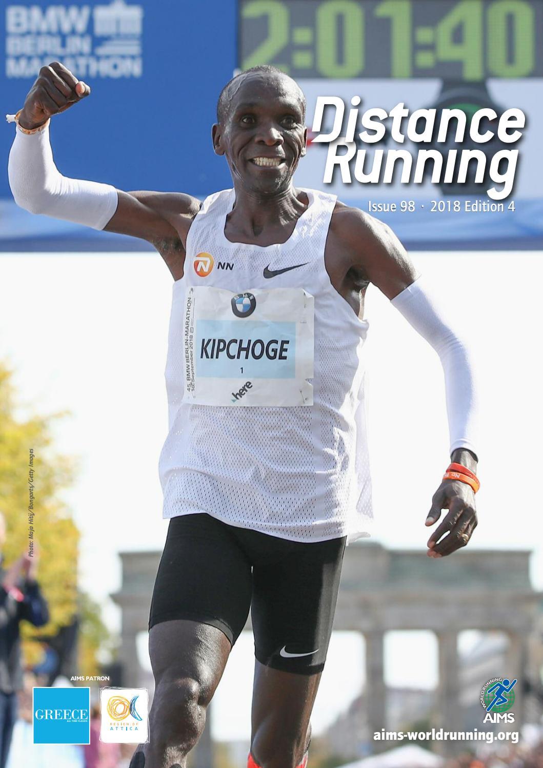 e96db6d62 Distance Running 2018 Edition 4 by Distance Running - issuu