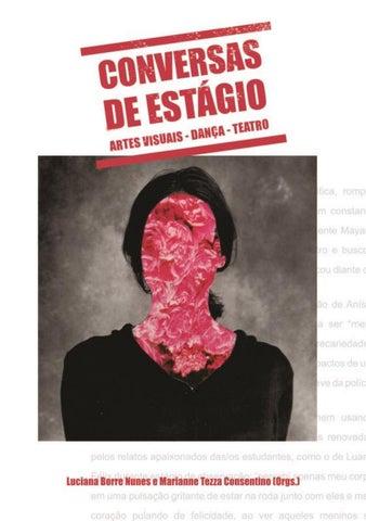 ad70826b44 CONVERSAS DE ESTÁGIO ARTES VISUAIS – TEATRO - DANÇA