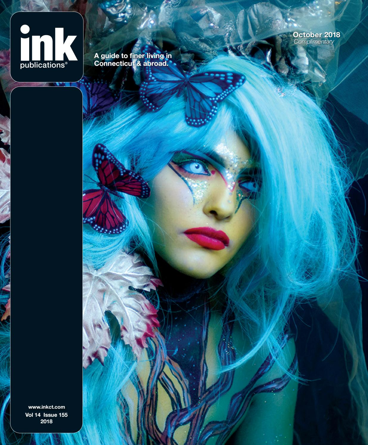 October 2018 Ink Publications by Ink Publications - issuu