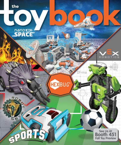 3155ae38b00f1 GET AN EARLY LOOK AT NEW TOYS FOR NEXT YEAR IN OUR 2018 TOY PREVIEW SHOWCASE