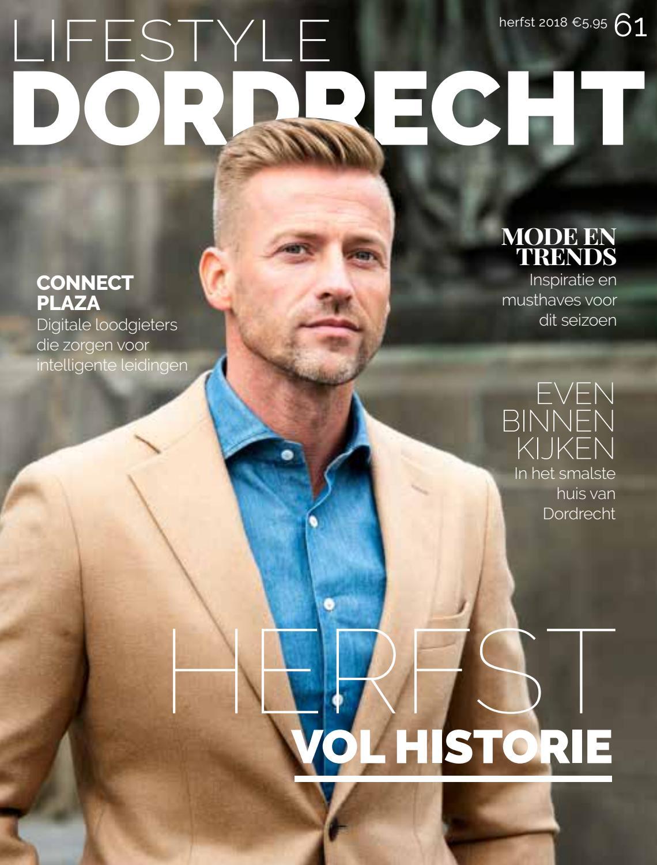 6184a6cf2d4b1d Lifestyle Dordrecht online HERFST 2018 by Lifestyle Dordrecht - issuu