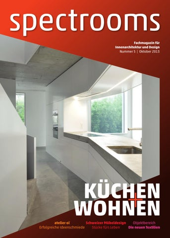 Spectrooms 05 2013 By BL Verlag AG   Issuu
