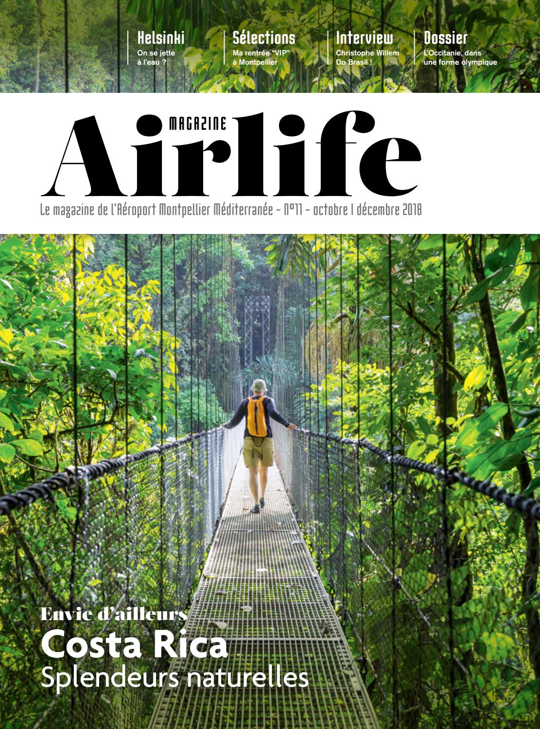 Studio N°11 Airlife Magazine Issuu By Héméra 8wnvmON0
