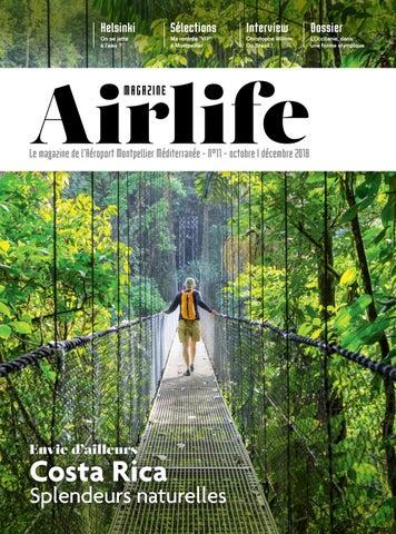 Airlife Magazine N 11 By Hemera Studio Issuu