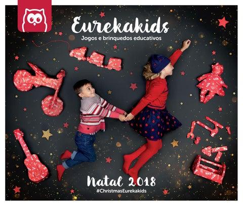 Eurekakids Natal 2018  Portugues  by Eurekakids - issuu 219792d941