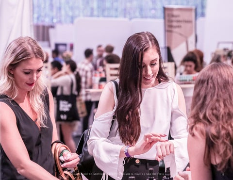 Page 13 of Indie Beauty Expo makes epic return to New York...