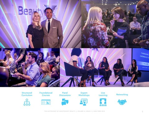 Page 5 of BeautyX Capital Summit