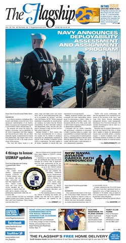 The Flagship Edition 10.04.18 by Military News - issuu