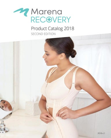 64ece3d896f Marena Recovery Catalogue by marenagroup - issuu