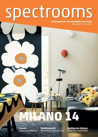 8806465338 Fachmagazin für Innenarchitektur und Design Nummer 3 | Juni 2014