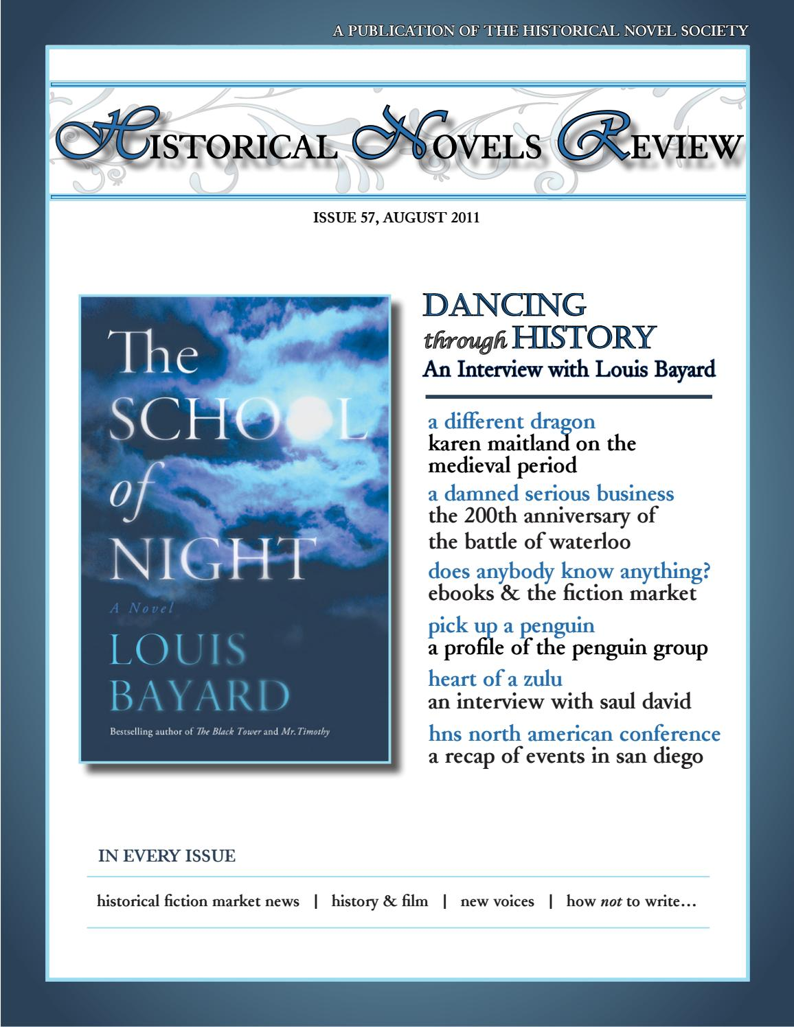 Historical Novels Review Issue 57 August 2011 By The National Tradewinds Rv Wiring Diagram Free Picture Novel Society Issuu