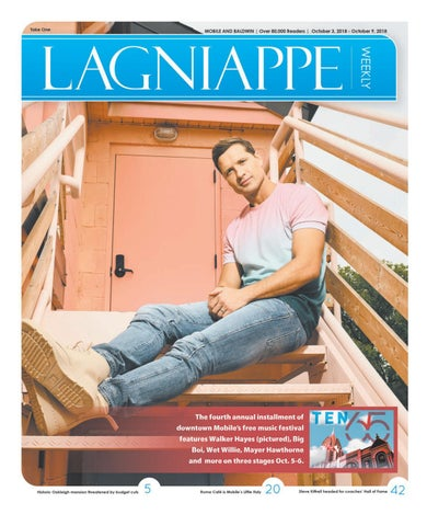 1901881cf12 Lagniappe  October 3 - 9