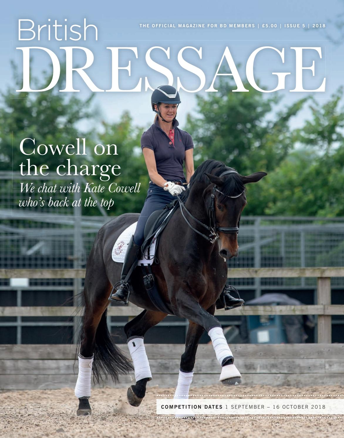 Dressage british rules what to wear forecasting dress in winter in 2019
