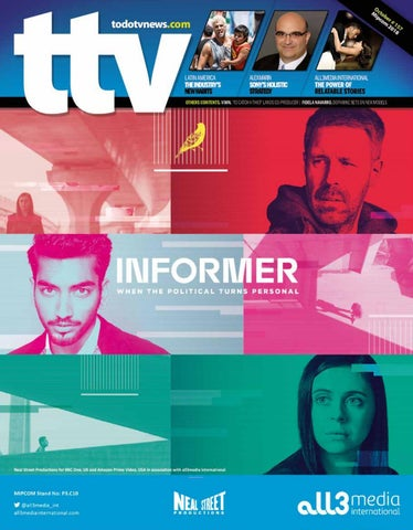 416c299fad Mipcom 2018 by TodotvMedia - issuu