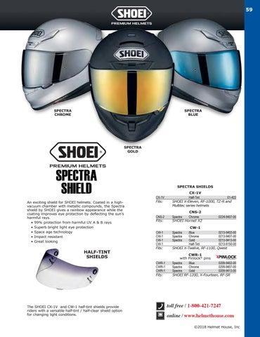 d3f2706c 2018 Helmet House Full Catalog by Helmet House Inc. - issuu