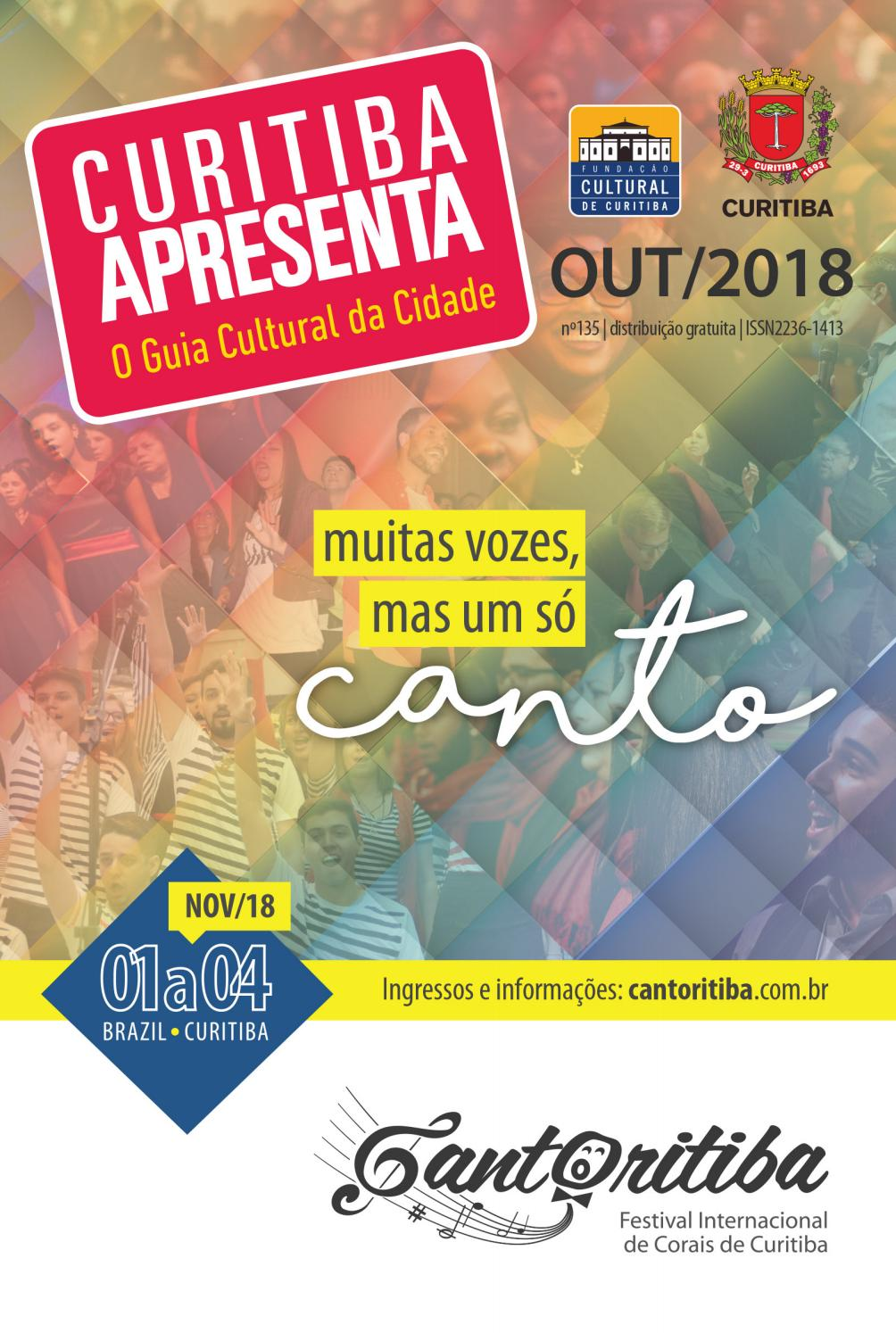 135 Guia Curitiba Apresenta - Outubro 2018 by Guia Curitiba Apresenta -  issuu bc9978c358