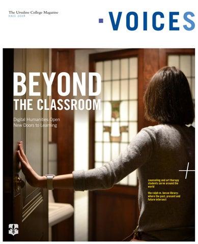 482387a005b92 The Ursuline College Magazine