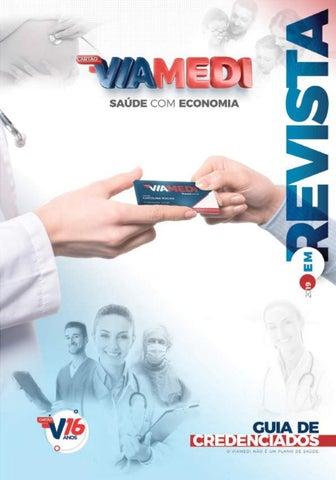 1f41ec6789b Revista Viamedi - 5ª edição - 2019 by Viamedi - issuu