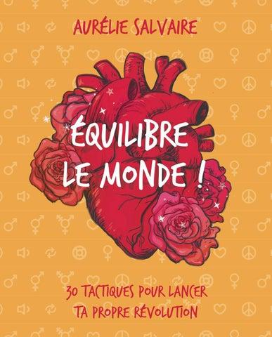 on sale 3f7f3 6bfe2 Équilibre le monde ! by Aurélie SALVAIRE - issuu