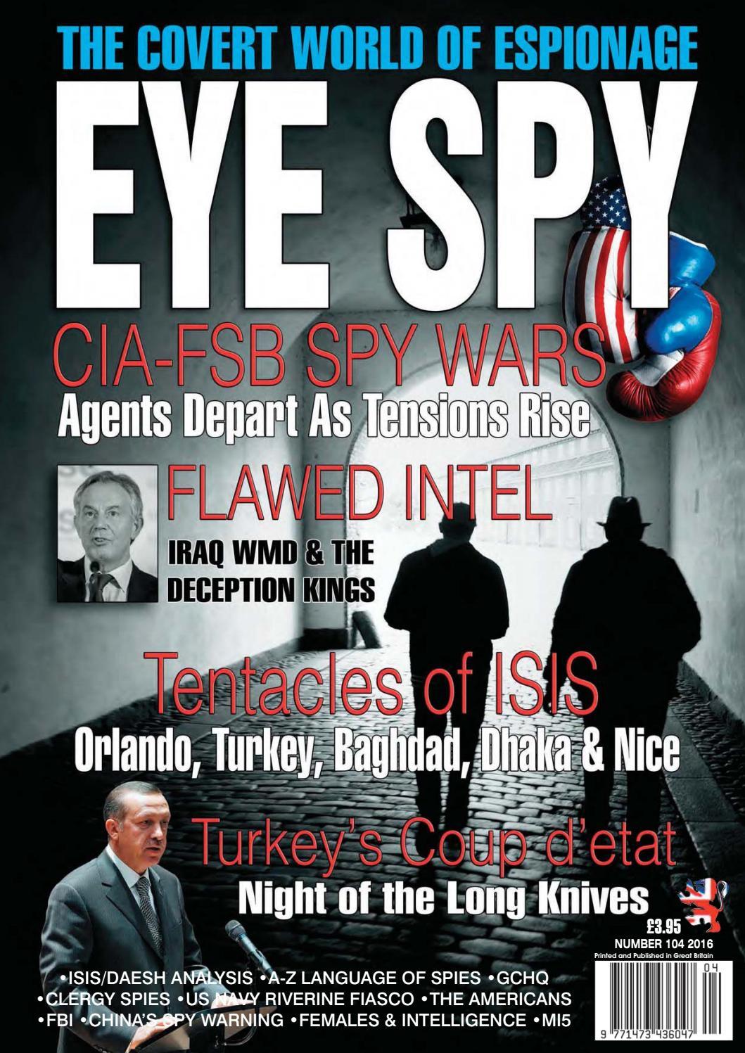 Eye Spy 104