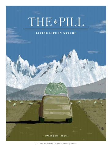 The Pill Patagonia Special Issue by Hand Communication - issuu 59e28996ce28