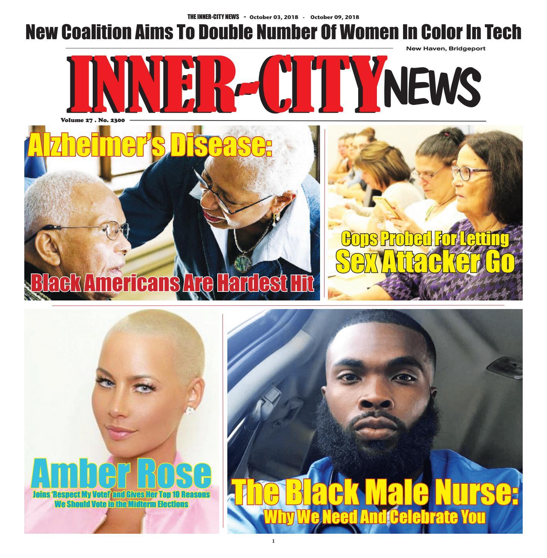 INNER -CITY NEWS by INNER-CITY NEWS - issuu