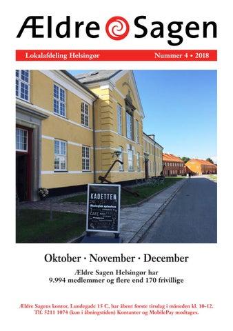 832eb98fa671 Medlemsblad 4 2018 by webpage - issuu