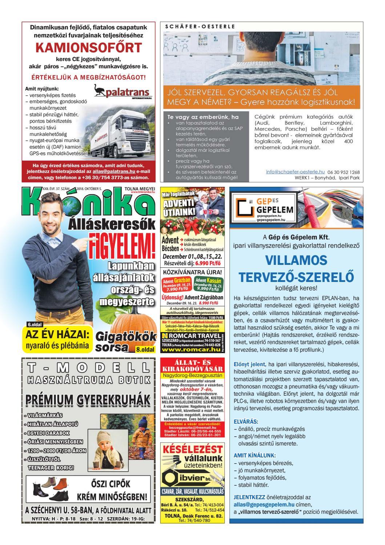 f4f2dbf310 TM Kronika 2018/37 by Tolna Megyei Krónika - issuu