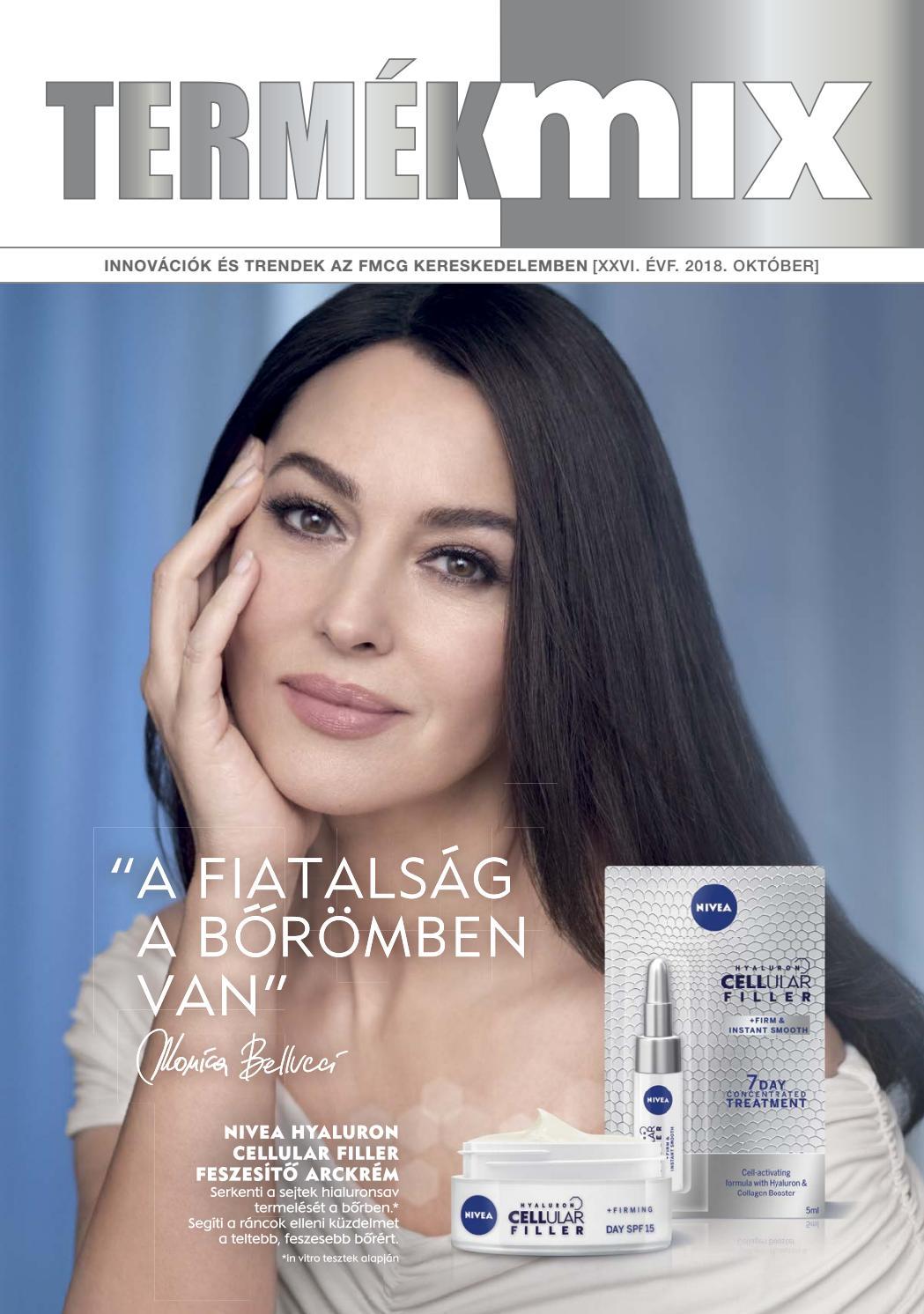 c02b919a30 Termékmix magazin 2018 október by Termékmix - issuu