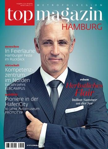 22fb7c27fade29 Top Hamburg Herbstausgabe 2018 by Top Magazin - issuu