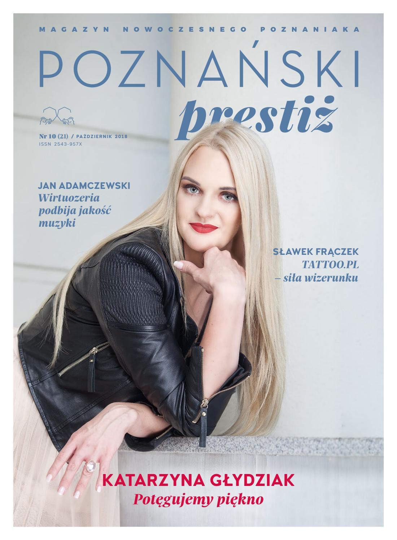 Poznański Prestiż Październik 2018 By Media Experts Issuu