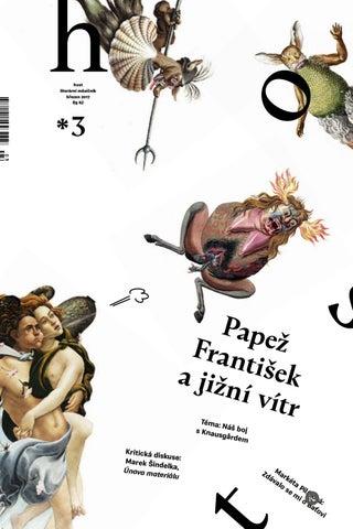 HOST 2017 3 by Spolek přátel vydávání časopisu HOST - issuu 87f9194127