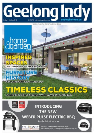 Geelong Indy - 05th October 2018 by Star News Group - issuu