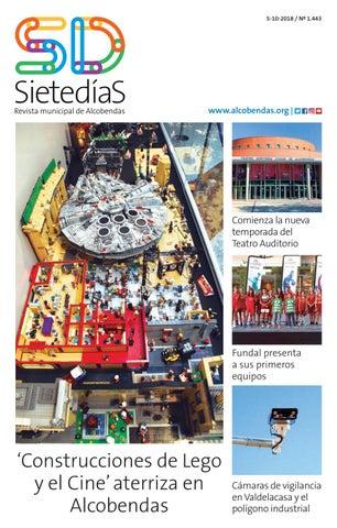 Sietedías Nº1443 by Ayuntamiento de la Ciudad de Alcobendas - issuu 7d32061689698