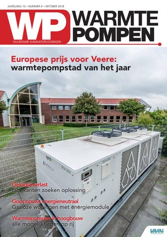Warmtepompen By Bb Vakmedianet Issuu