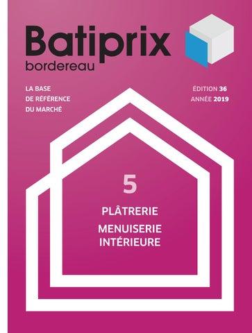 BATIPRIX GRATUIT TÉLÉCHARGER 2011