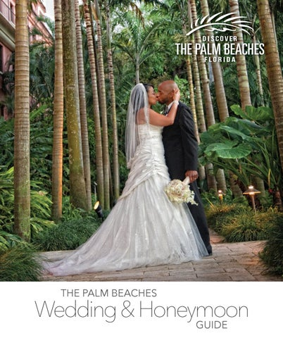 ecabe2688c Wedding & Honeymoon Guide 2018-2019 by Passport Publications & Media ...