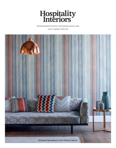 Hospitality Interiors #79 by Gearing Media Group Ltd - issuu