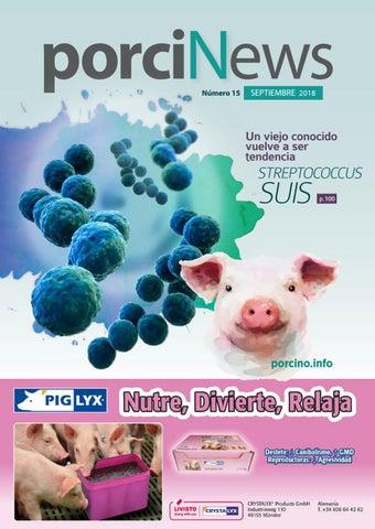 rinitis atrófica en la prevención porcina de la diabetes
