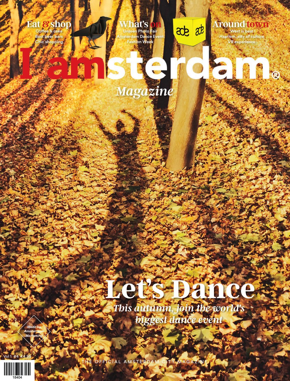 I Amsterdam Magazine Autumn 2018 By Amsterdam Partners Issuu
