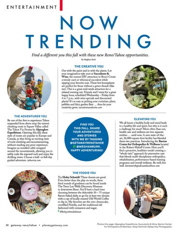 Page 30 of Now Trending