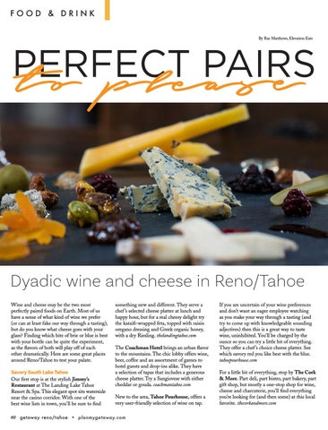 Page 40 of Perfect Pairs to Please in Reno/Tahoe