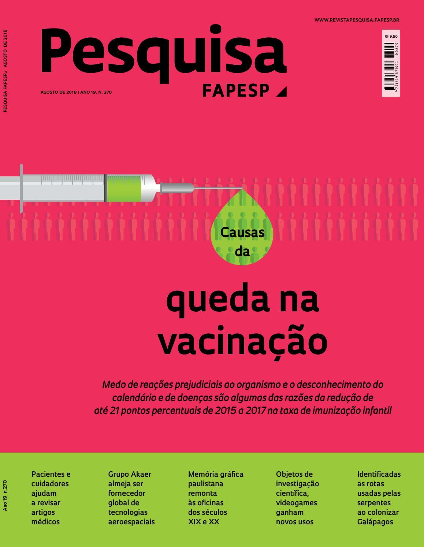 Causas da queda na vacinação by Pesquisa Fapesp - issuu 91b93c0ff59f6