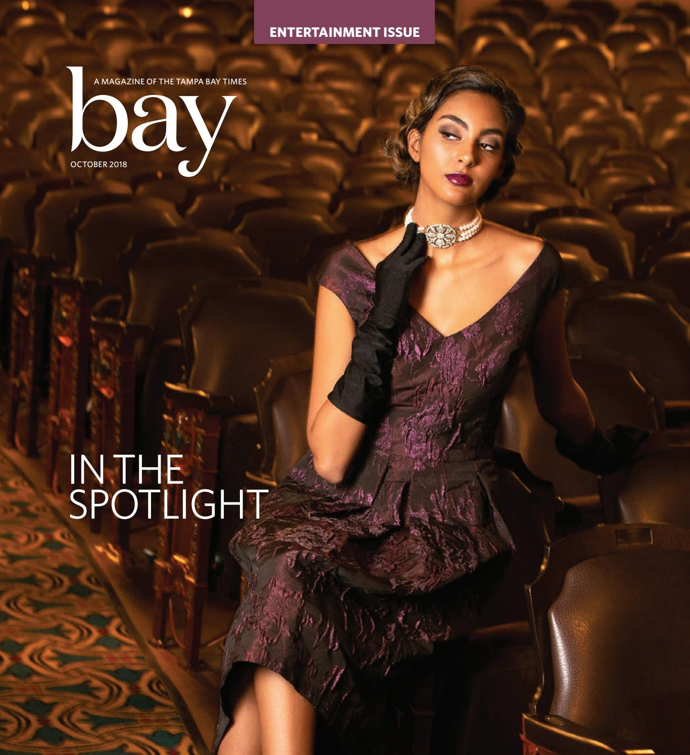 b830df90aebb2 Bay Magazine - October, 2018 by Times Creative - issuu