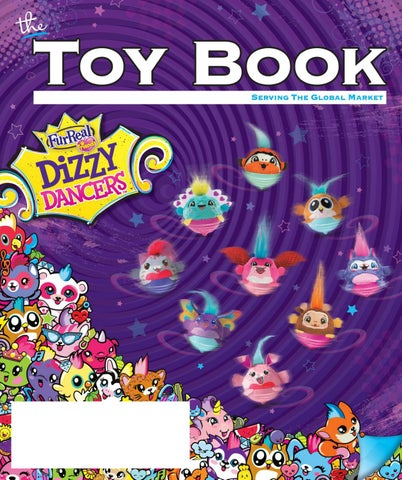42d3ffaa8d5 February 2012 by The Toy Book - issuu