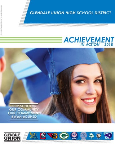 Achievement In Action 2018 By Kim Mesquita Issuu